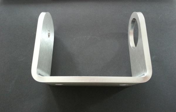 Wandanker für Rohr Ø 42,4 x 2,0mm