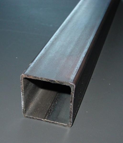 Quadratrohr 20x20x2,0mm 1000mm