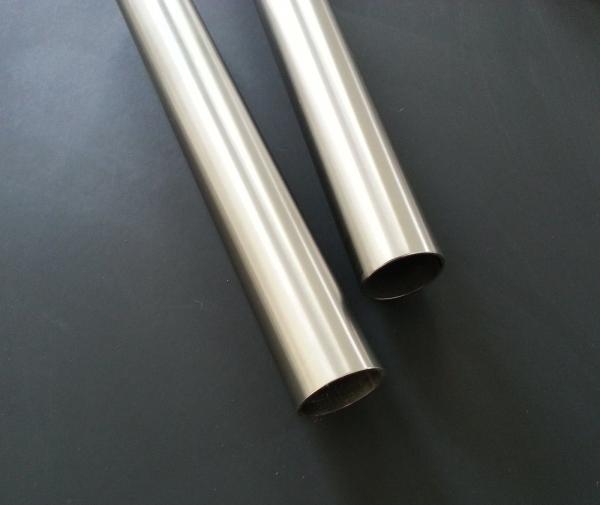 Rund-Rohr 33,7x2mm 500mm
