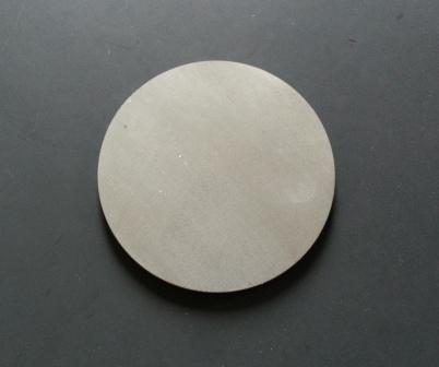 Stahlronde Ø 90 x 10,0mm
