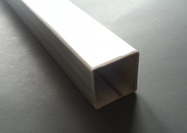 Vierkant-Rohr 40x40x2mm 500mm