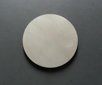 Stahlronde Ø 120 x 6,0mm